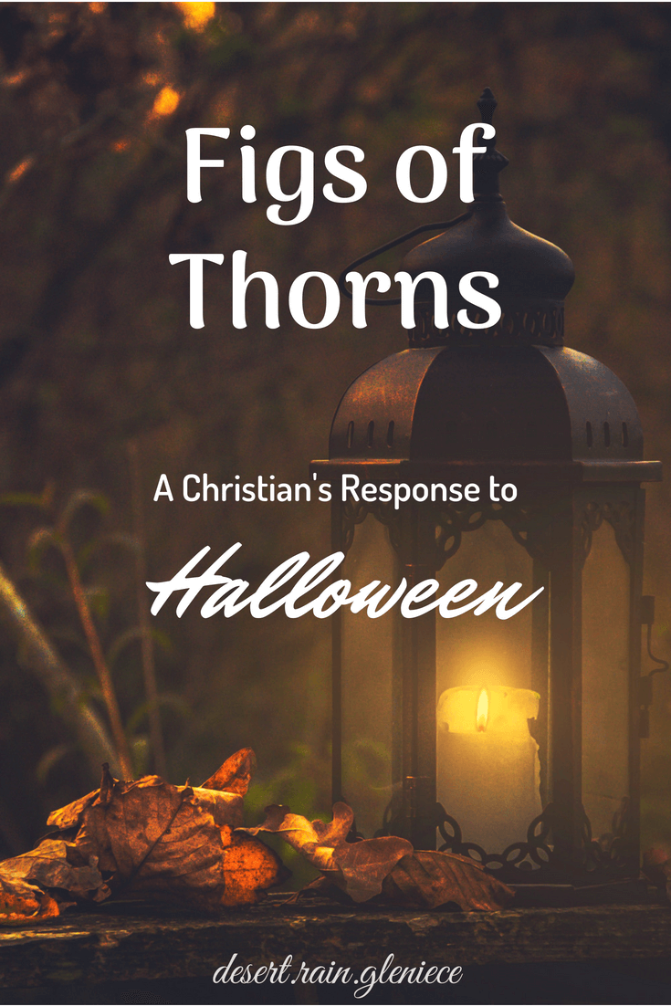 There is nothing innocent about courting evil. Learn where Halloween came from and why a Christian should steer clear of this holiday. #halloween, #paganholiday, #seekingtruth