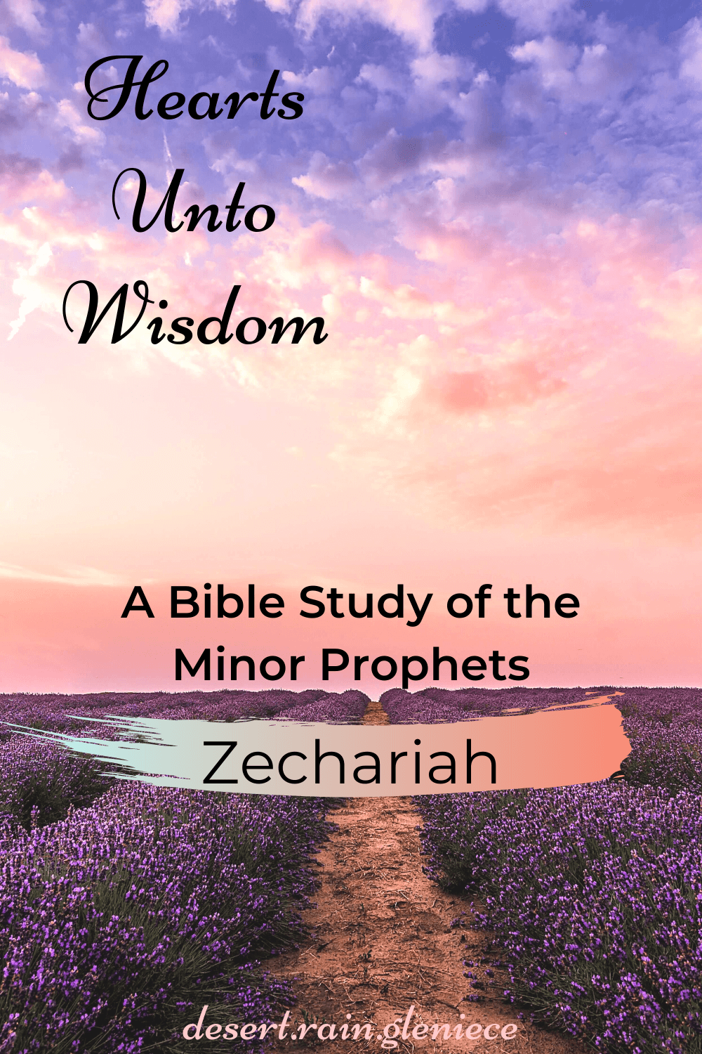 Zechariah is packed with wild visions, simple admonitions, and straightforward promises of the coming of Christ, the BRANCH, and His glorious peace-filled kingdom. #zechariah, #minorprophets, #kjvbible, #biblestudyforwomen, #Christ