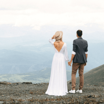 Marital peace is a by-product of obedience to God. Once we accept this, our trek up the mountain of life will reap the joy we've longed for. #christianwife101, #godlymarriage, #perseverence