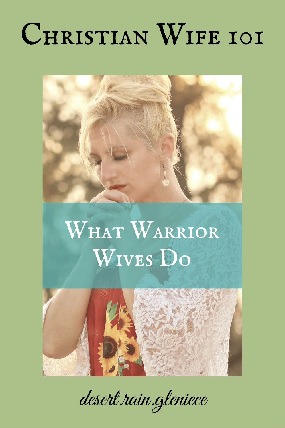 The devil hates our marriages and seeks to destroy them. But God has given us warrior wives a powerful and victorious weapon. #christianwife101, #spiritualwarfare, #prayer, #forgiveness