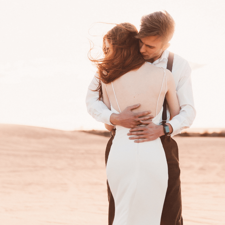 As a starry-eyed bride, our husband's purpose was to fulfill our desires. We had no idea God's purpose for him was for our own spiritual growth and good. #christianwife101, #godlyhusband, #godlysubmission, #godlywife